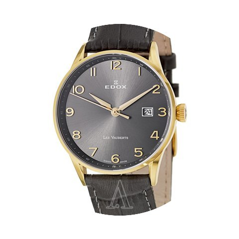 Edox Men's Les Vauberts Watch...