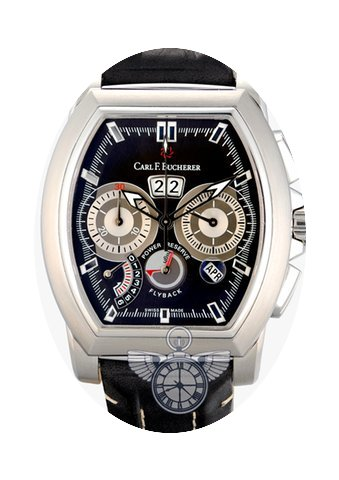 Carl F. Bucherer Carl F. Patravi T-Chron...