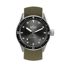 Blancpain Fifty Fathoms Bathyscaphe Mete...