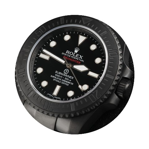 Pro-Hunter Submariner - Stealth Military...