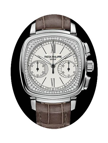Patek Philippe First Ladies' Chronograph...