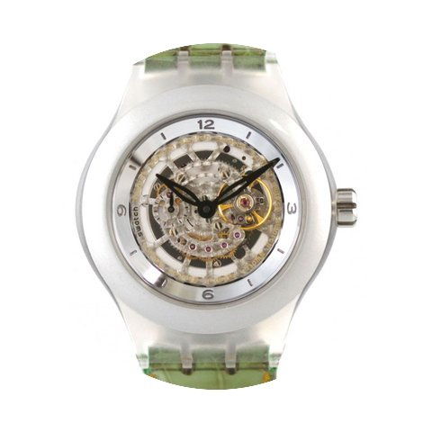Swatch Diaphane One - Edition limitée 2...