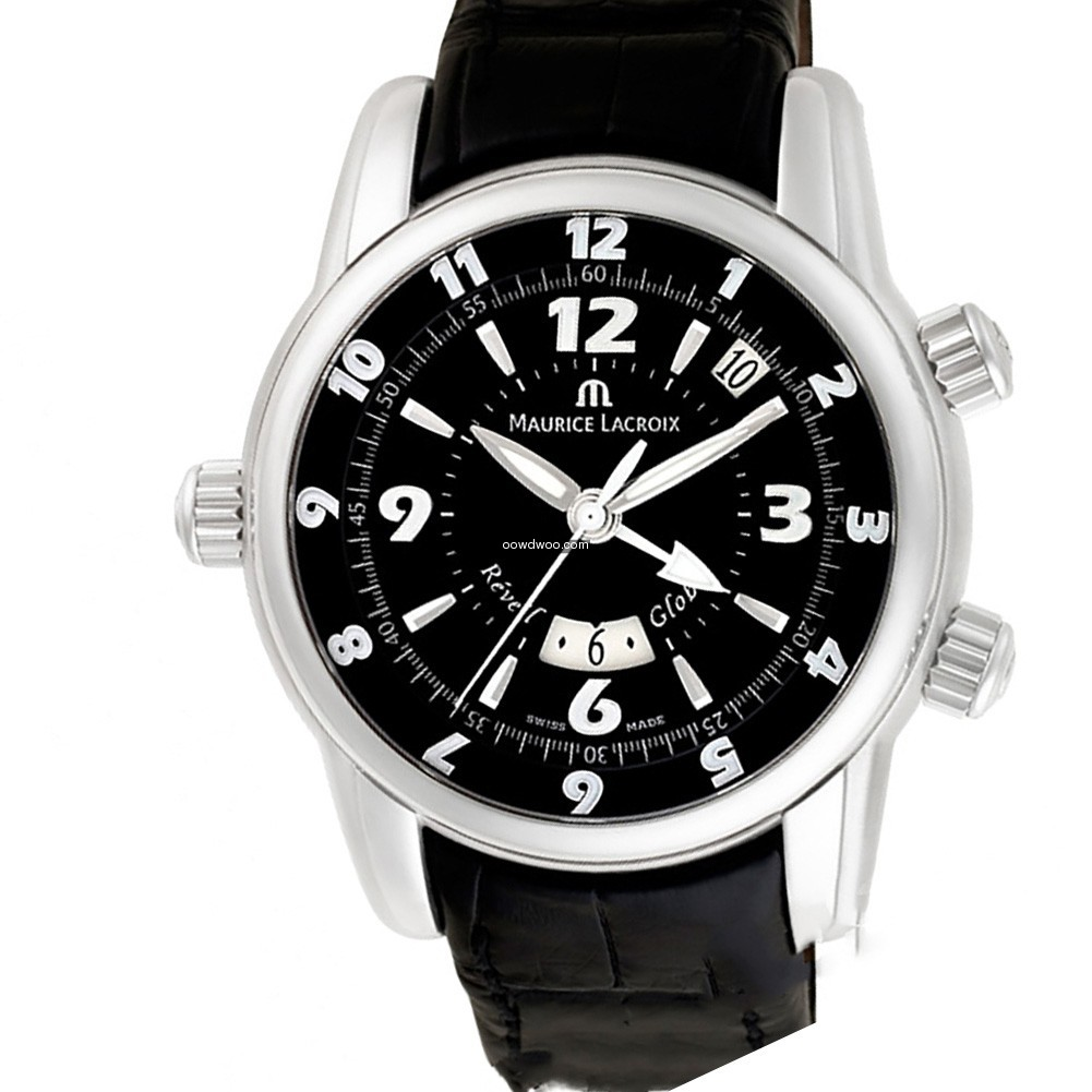 Timepiece W517156 Maurice Lacroix Master...
