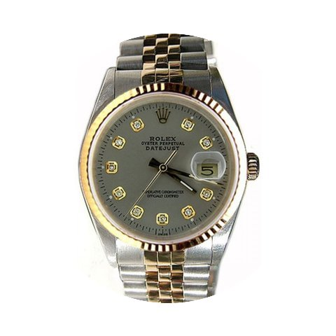 Rolex Datejust Men's Perfect Condition M...