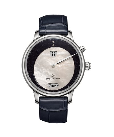 Jaquet-Droz The Twelve Cities Aventurine...