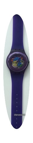 Swatch skeletton...
