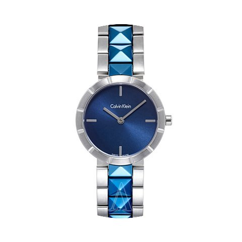 ck Calvin Klein Women's Edge Watch...