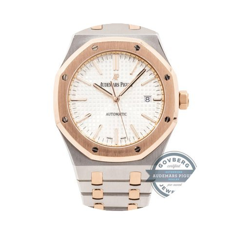 Audemars Piguet Royal Oak 15400SR.OO.122...