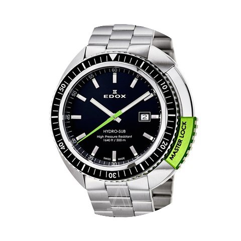 Edox Men's Hydro-Sub Watch...