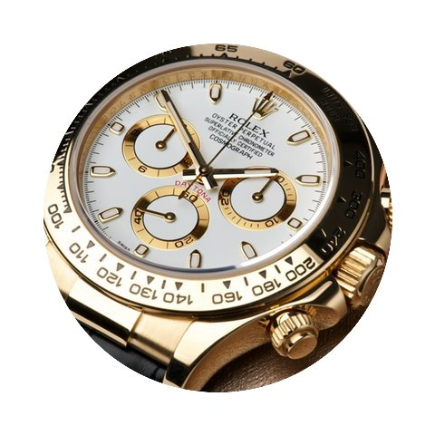 Rolex Cosmograph Daytona 18ct Yellow Gol...