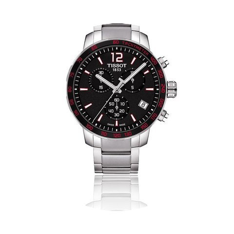 Tissot Quickster Chronograph T0954171105...