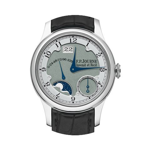 F.P.Journe Octa Divine Platinum Leather ...