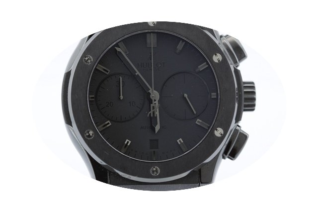 Hublot Classic Fusion Limited To 500 Pie...