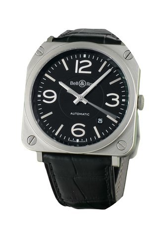 Bell & Ross BRS Officer...