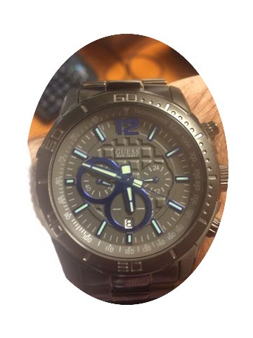 Guess Brickhouse Chronograph...