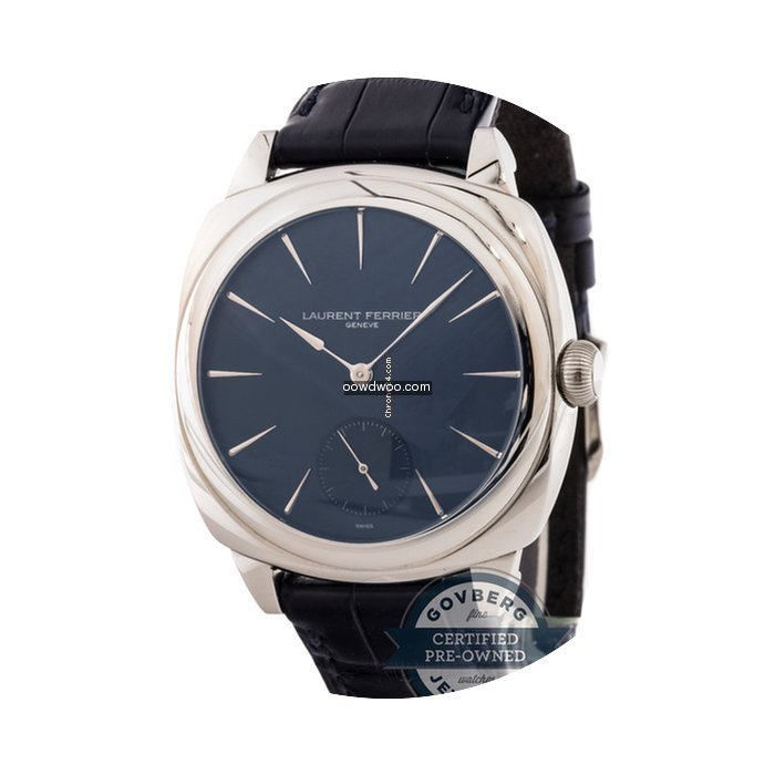 Laurent Ferrier Galet Square...