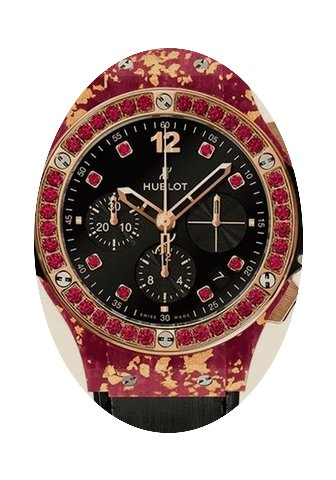 Hublot Big Bang Gold Linen...