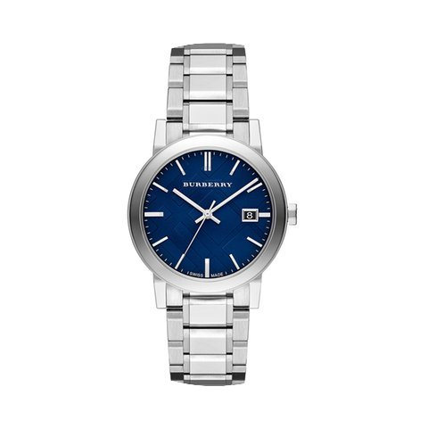 Burberry The City Watch Bu9031...