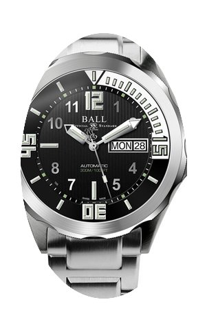 Ball Engineer Master II Diver DM3020A-SA...