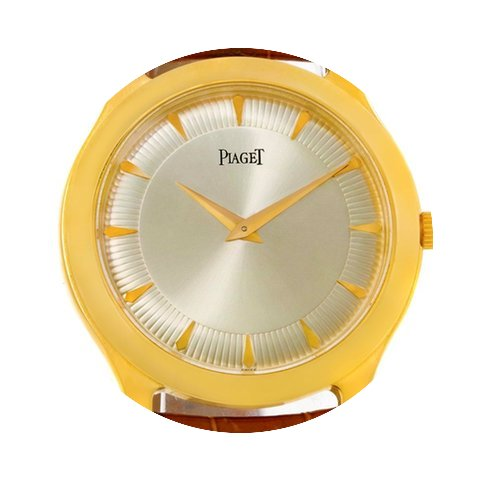 Piaget 18k Yellow Gold Mechanical Limite...