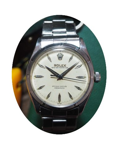 Rolex Oyster Perpetual Ref. 6565 Vintage...