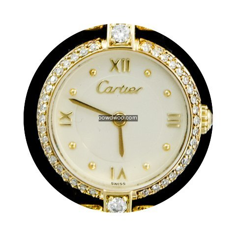 Cartier Paris...