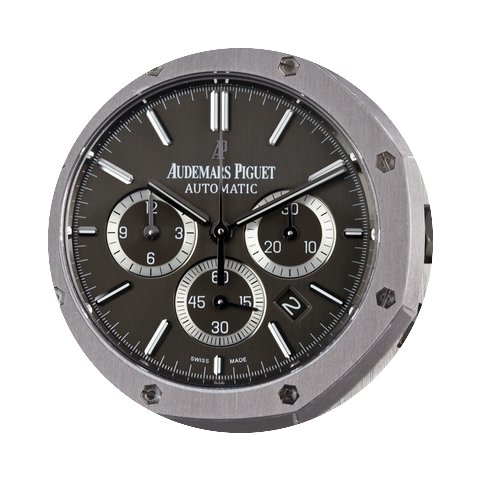Audemars Piguet Royal Oak Leo Messi Stee...