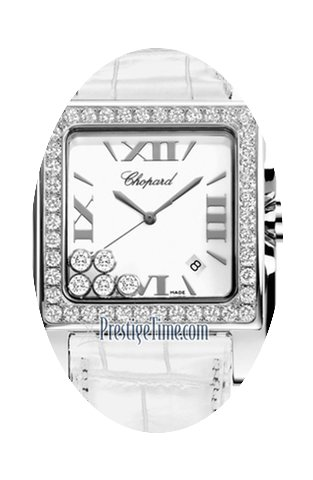Chopard Happy Sport Square Quartz XL Lad...