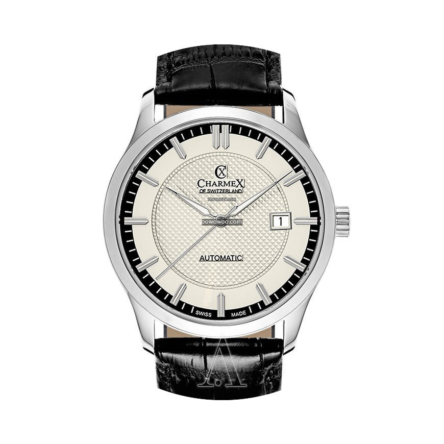 Charmex Men's La Tremola Watch...