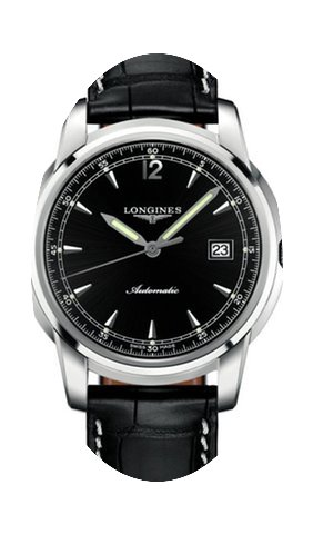 Longines The Saint-Imier 41mm Mens Watch...