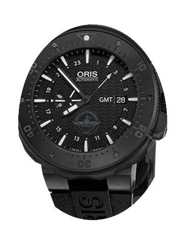 Oris Force Recon Gmt...