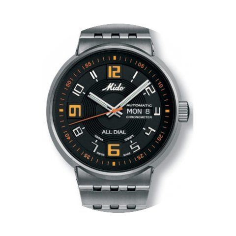 Mido All Dial Gent Automatik Chronometer...