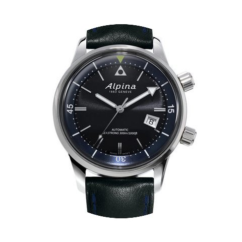 Alpina Seastrong Diver Heritage Automati...