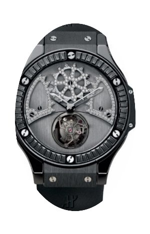 Hublot Big Bang Tourbillon...
