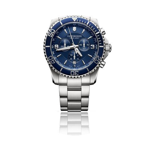 Victorinox Swiss Army Maverick Chronogra...