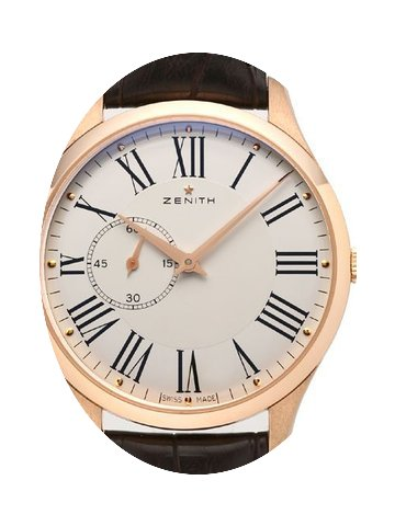 Zenith Elite Ultra Thin...