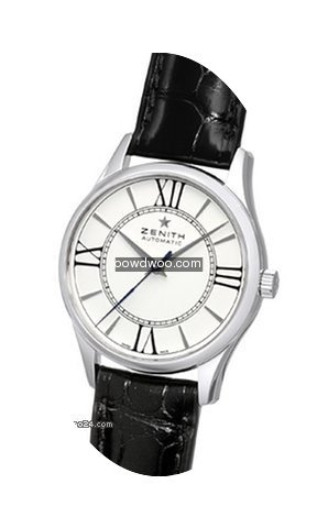 Zenith Elite Ultra Thin Lady...