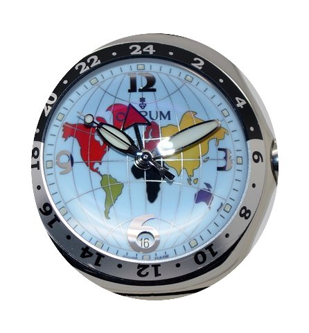 Corum Bubble GMT limited Edition, Ref. 3...
