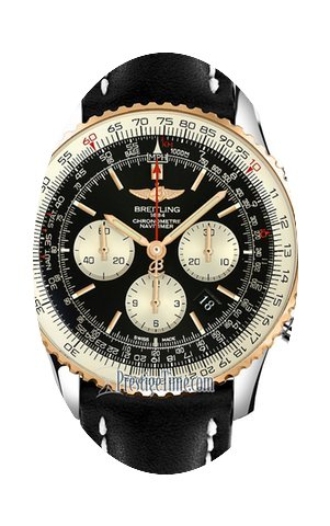 Breitling Navitimer 01 46mm Mens Watch...