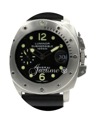 Panerai PAM 243 Luminor Submersible 1950...