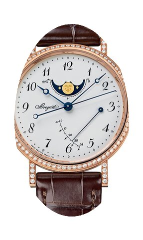 Breguet Classique Moonphase Power Reserv...