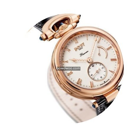 Bovet Amadeo Fleurier 43mm...