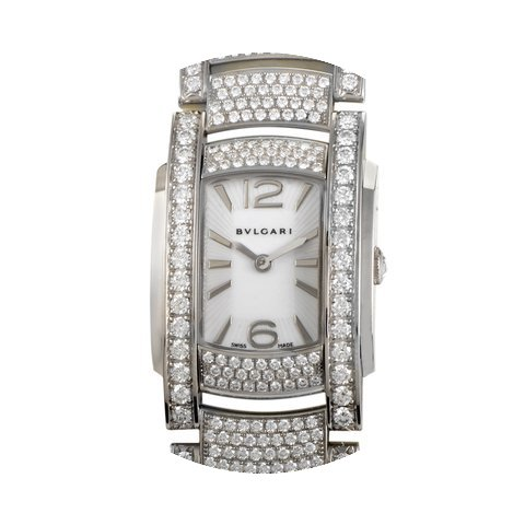 Bulgari ASSIOMA D Diamonds AAW31WGD2GD2...