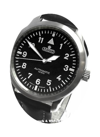 Aristo Flieger Manufaktur-Edition AS2072...