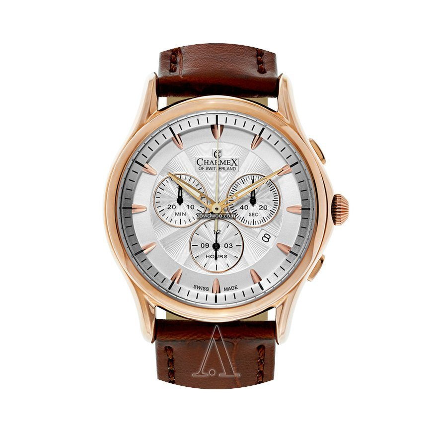 Charmex Men's Silverstone Watch...