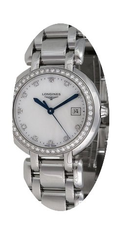 Longines Primaluna - 30mm Lady Watch L81...