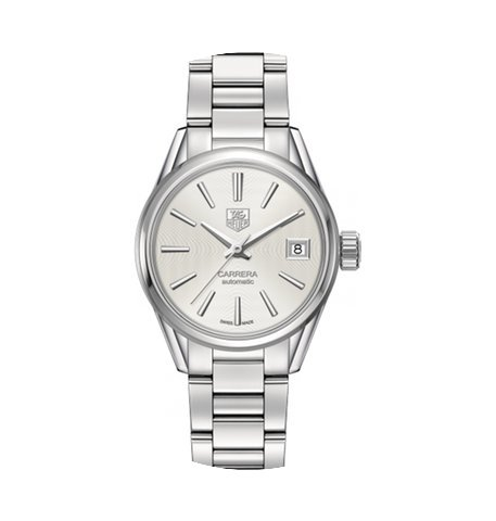 TAG Heuer Carrera Calibre 9 Ladies - 28m...