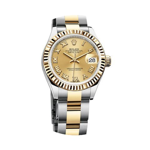 Rolex Lady Datejust...