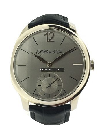 H.Moser & Cie. Andeavour Small Seconds...