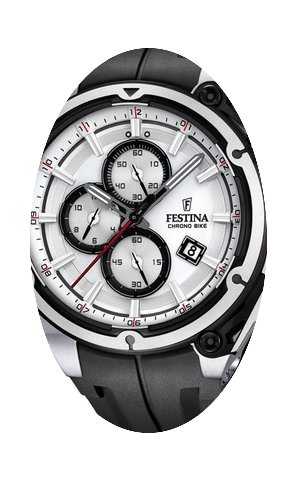 Festina Chrono Bike F16882/1 Herrenchron...
